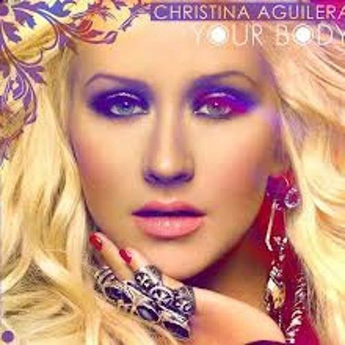 Christina Aguilera Your Body (ACAPELLA)