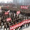 Noord Korea - Q-musical
