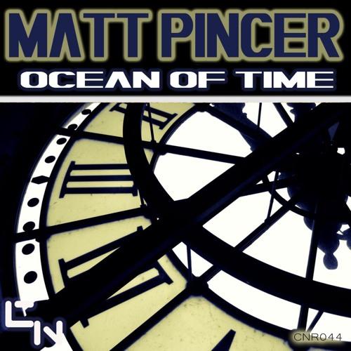 Matt Pincer - Ocean Of Time (WEMMS Project Remix)