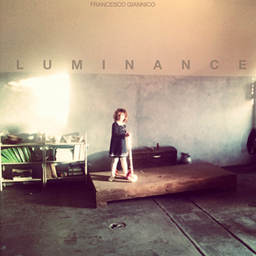 Luminance - Further - 2013 Somehow Recordings