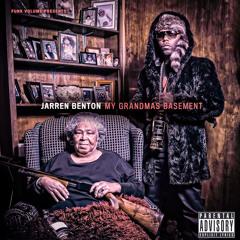 Jarren Benton - Razor Blades and Steak Knives feat. Hemi