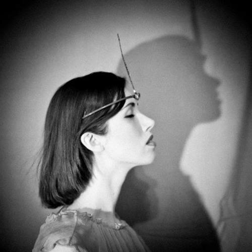 Nina Karlsson - Horse (live at studio)