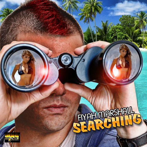 SEARCHING - Fiyah Marshall