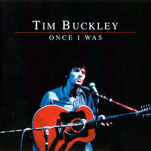 Tim Buckley - Hallucinations /  Troubadour