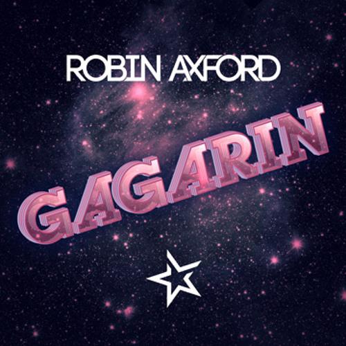 """Robin Axford """"Gagarin"""""""