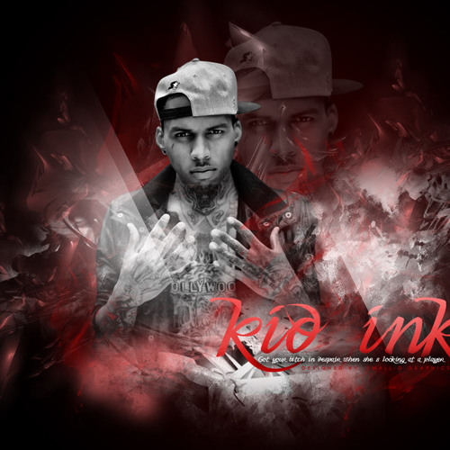 Kid ink - Stop - ft tyga & 2chainz [Prod. By LongLivePrince, & 808 Mafia)