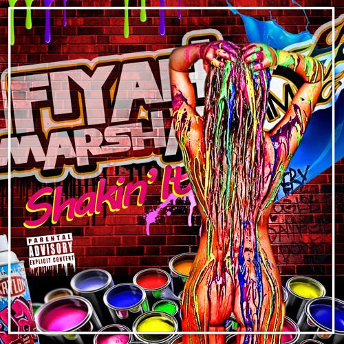 Fiyah Marshall - Shakin' It