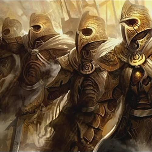 Protectors of Earth