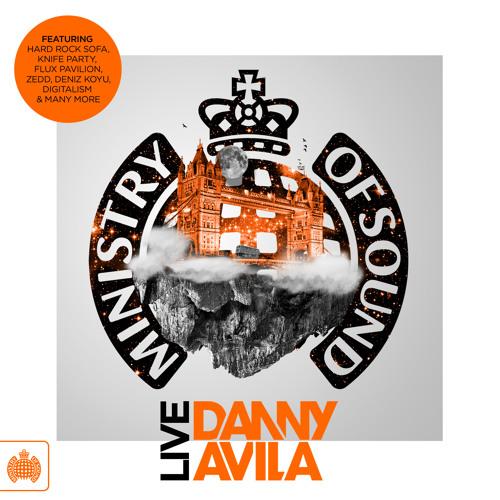 Danny Avila - Ministry Of Sound Minimix