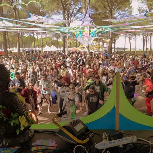 Suduaya - Live Set Spring 2013