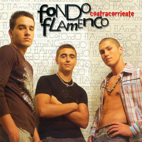 Fondo Flamenco- Escuchame Mujer (Remix)