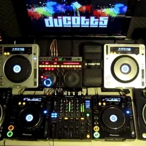DJ Cotts - Live on Happyhardcore.com 04-APR-13