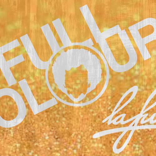 Full Colour Radio Sparkling Blond