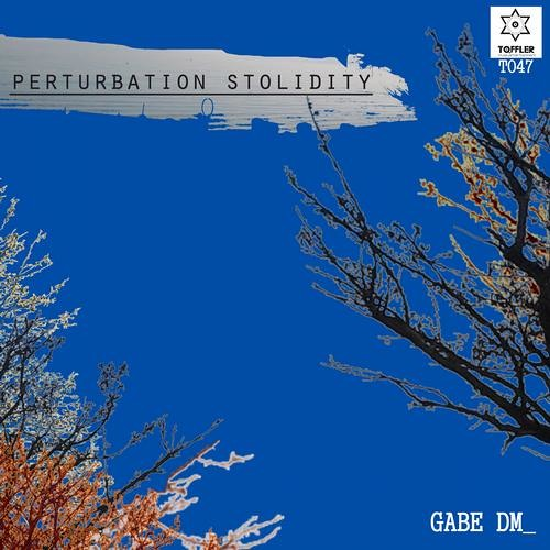 Gabe DM_Perturbation Stolidity (t047) / Ep preview