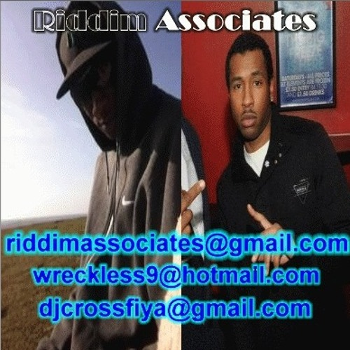 Riddim Associates - Holy Ghost