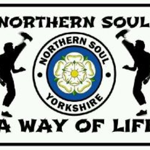 A selection of my northern soul tunes