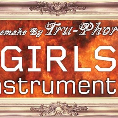 Kid Cudi - Girls ft Too Short Instrumental Remake
