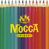 Mocca Colours With Album Cover