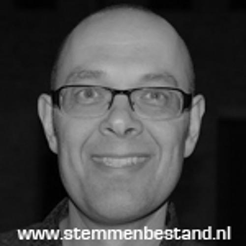 Nederlandse mannenstem - Commercials -Stem 97