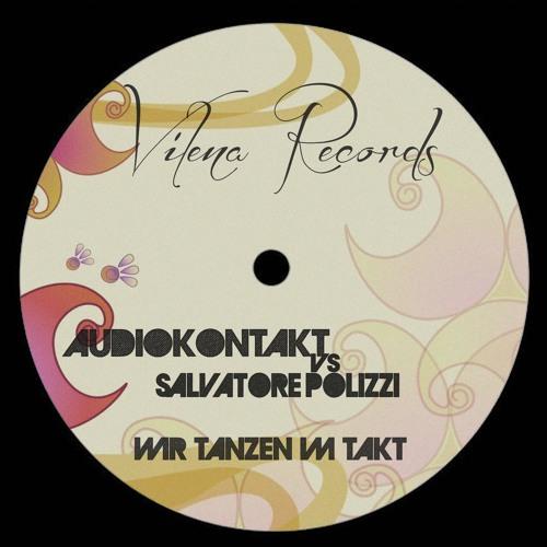 Audiokontakt vs Salvatore Polizzi - Wir tanzen im Takt (snippet)
