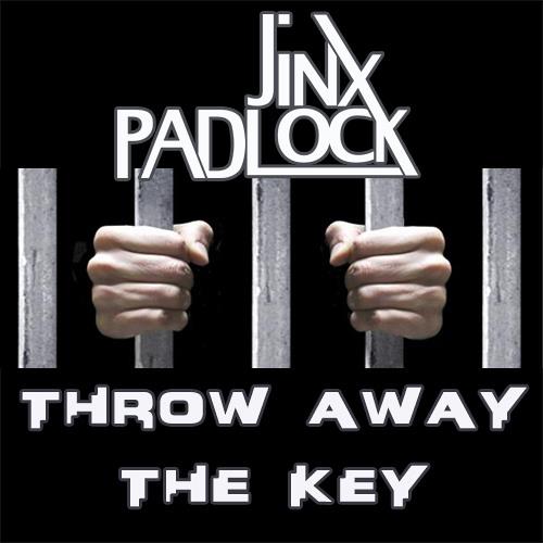 JINXPADLOCK -Throw Away the Key