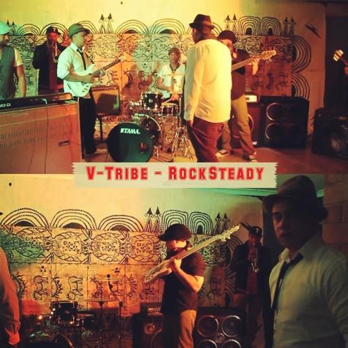 V-Tribe - RockSteady