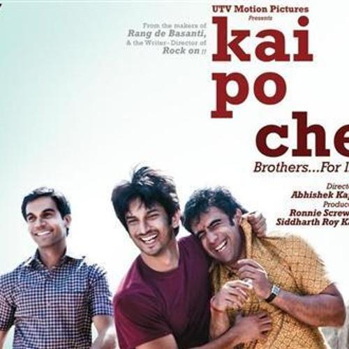 Shubh Aarambh - Kai Po Che (Bootleg Mix) DJ Prem Chavan (Preview)