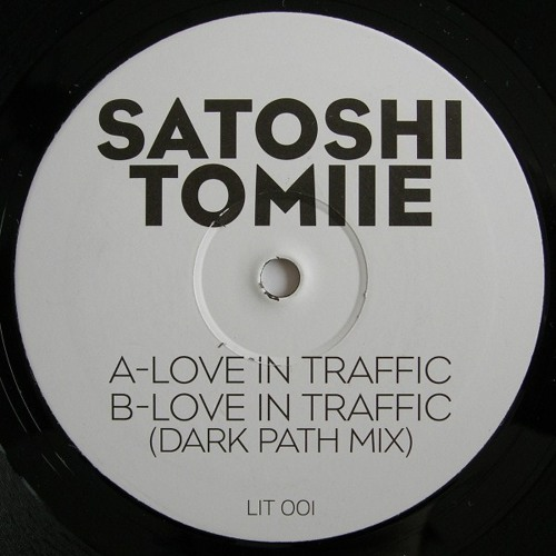 Satoshi Tomiie - Love In Traffic (Mike Griego Hypno Mix)