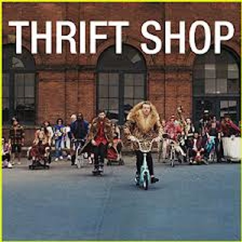 MACKLEMORE  - THRIFT SHOP VS CANNONBALL ( JEREMIX vs MAKJ EDIT )