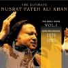 Nusrat Fateh Ali Khan Remix Song - Mere Mehboob - Remix 01