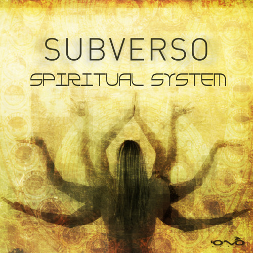 Subverso - Subculture - 136 F