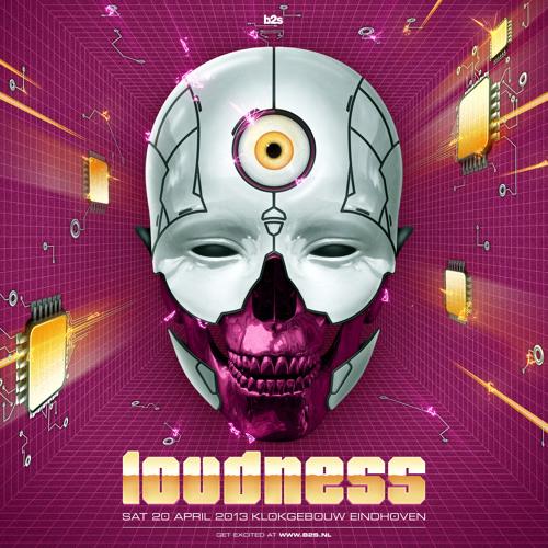 Secret Unity - Loudness 2013 special