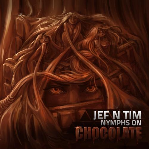 Jef N Tim - Nymphs on Chocolate (Kiniro Remix) [ARA005]