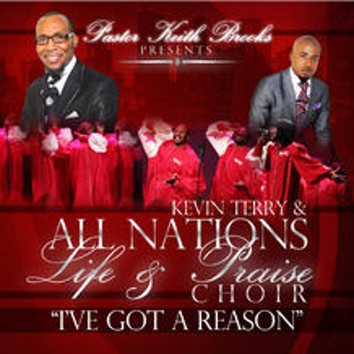 I've Got a Reason (feat. Pastor Keith Brooks)