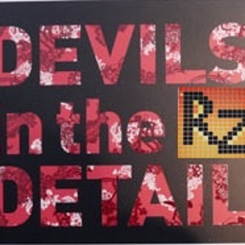 Devils in the Details - rework ft. Some Desperate Glory