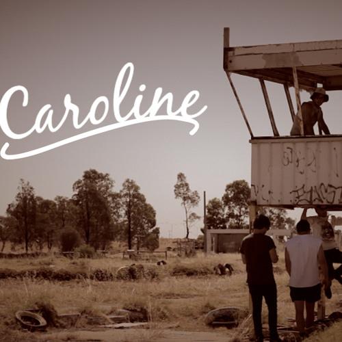 Bad//Dreems - Caroline