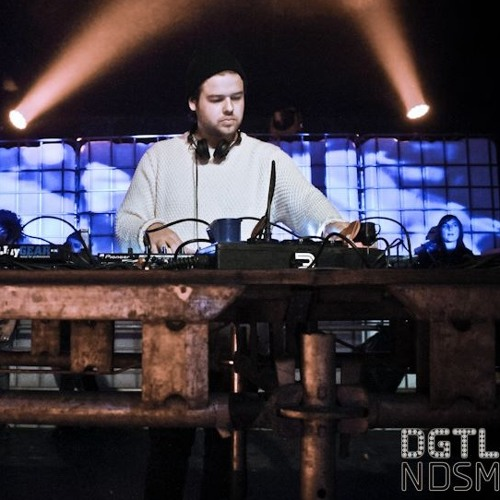 Finnebassen @ DGTL Festival 2013 - Amsterdam - 30.03.2013