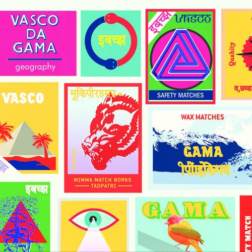 Vasco Da Gama - BRIGADIERS