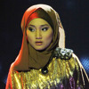 Fatin Shidqia Lubis - It Will Rain ( Bruno Mars Cover )