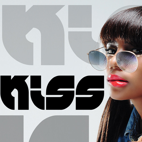 Kiss - Figure8