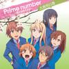 01. Prime number [ED Sakurasou]