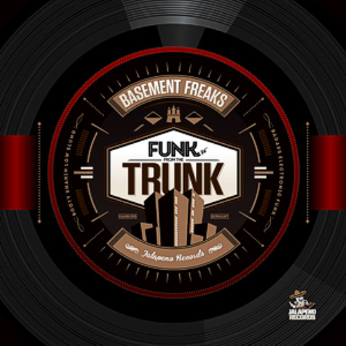 Funk For Freaks (feat. Charlie Funk)