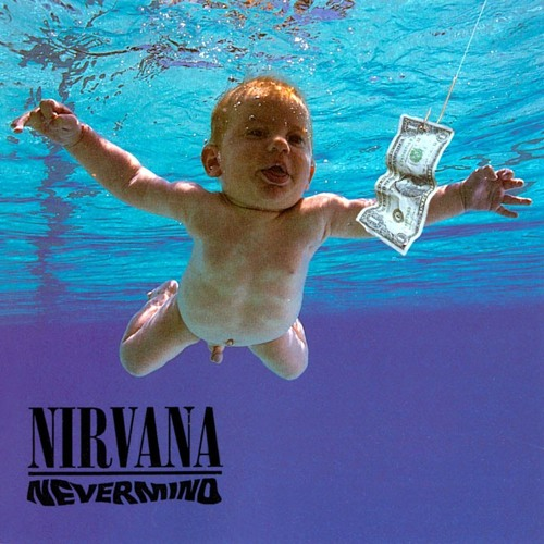Nirvana - Smells Like Teen Spirit (Language Love & IK - Dub Edit) --FREE DOWNLOAD--