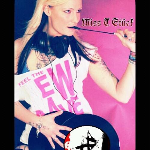 Miss T Stück Set  Kopfgewitter @Tube Club St.Wendel - Hard Lovers Teil 1