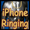 My iPhone Ringing,Funny  Hip hop Ringtones by Ringtone Rocket