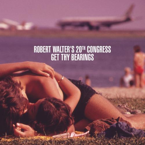 """Hunk"" :: Robert Walter's 20th Congress"