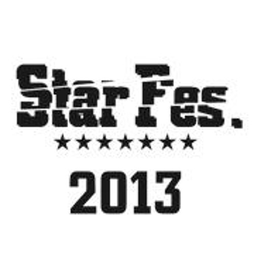 Stephane K Live @ Star Fes 2013