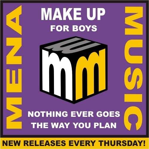 Make up for boys - nothing ever goes the way you plan- CLIP mena music 2013