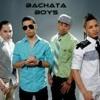 BACHATA BOYS - EN EL AMOR SOY UN IDIOTA