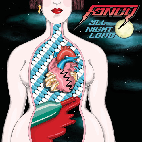 FANCY - All Night Long (General Elektriks Remix)